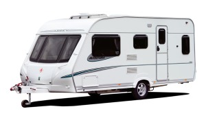 Could you tow a caravan with an EV?